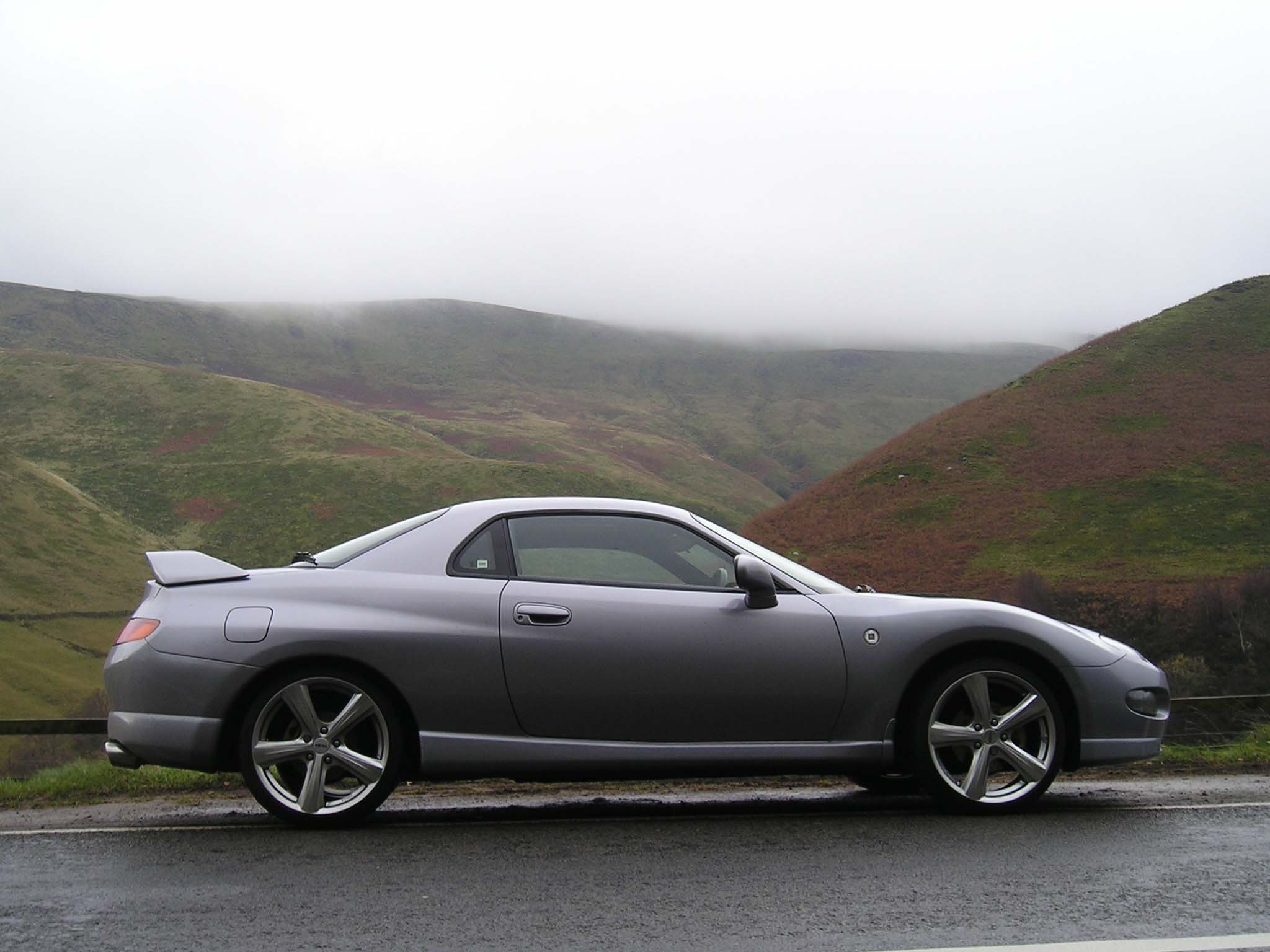 mitsubishi fto - myfto co uk